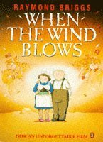 When the Wind Blows (inbunden)