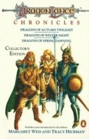 Dragonlance Chronicles (kartonnage)