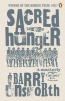 Sacred Hunger (h�ftad)