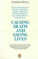 Causing Death and Saving Lives (h�ftad)