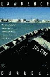 Justine (inbunden)