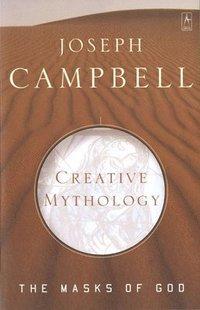 Masks of God, The: Creative Mythology (h�ftad)