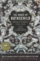 The House of Rothschild (h�ftad)
