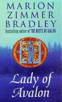 Lady of Avalon (h�ftad)