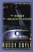 The Woman Who Walked Into Doors (h�ftad)