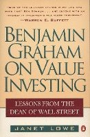 Benjamin Graham on Value Investing: Lessons from the Dean of Wall Street (h�ftad)