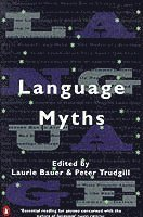 Language Myths (h�ftad)