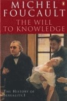 The History of Sexuality: v. 1 The Will to Knowledge (h�ftad)