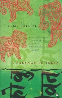 A Passage to India (h�ftad)