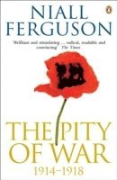 The Pity of War (h�ftad)