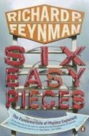 Six Easy Pieces (h�ftad)