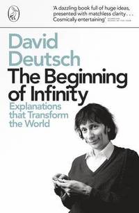 The Beginning of Infinity (h�ftad)