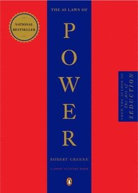 The 48 Laws of Power (h�ftad)