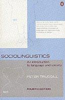 Sociolinguistics (h�ftad)