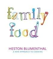 Family Food (h�ftad)