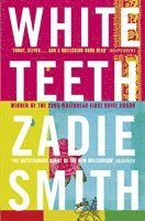 White Teeth (h�ftad)