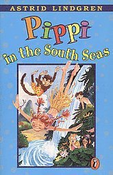 Pippi in the South Seas (h�ftad)