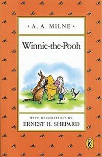 Winnie the Pooh (inbunden)
