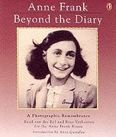 Anne Frank Beyond the Diary (h�ftad)