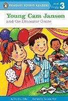 Young CAM Jansen and the Dinosaur Game (h�ftad)