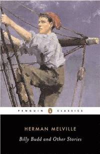 Billy Budd and Other Stories (h�ftad)