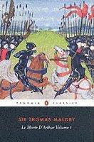 Le Morte d'Arthur: v. 1 (h�ftad)