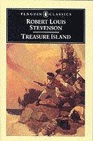 Treasure Island (h�ftad)