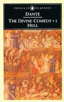 The Comedy of Dante Alighieri: v. 1 Hell (pocket)