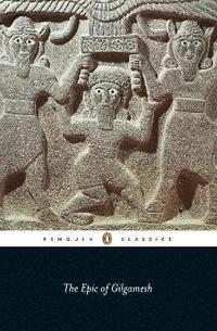 The Epic of Gilgamesh (h�ftad)