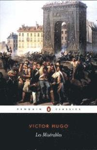Les Miserables (h�ftad)
