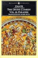The Divine Comedy: v. 3 Paradise (h�ftad)