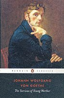The Sorrows of Young Werther (inbunden)