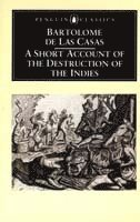 A Short Account of the Destruction of the Indies (h�ftad)