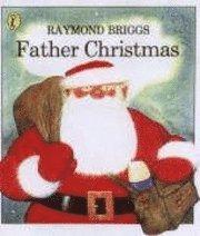 Father Christmas (h�ftad)