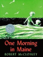 One Morning in Maine (h�ftad)