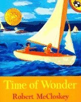Time of Wonder (h�ftad)