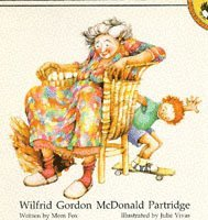 Wilfrid Gordon Mcdonald Partridge (pocket)
