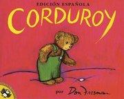 Corduroy (häftad)