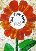 The Tiny Seed (inbunden)