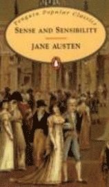 Sense and Sensibility (inbunden)