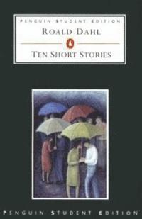 Ten Short Stories (ljudbok)