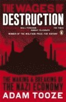 The Wages of Destruction (h�ftad)