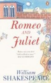 Romeo and Juliet (h�ftad)