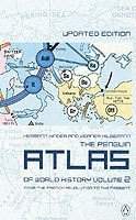 The Penguin Atlas of World History (h�ftad)