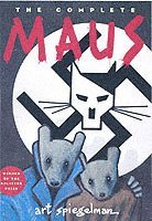 The Complete Maus (h�ftad)