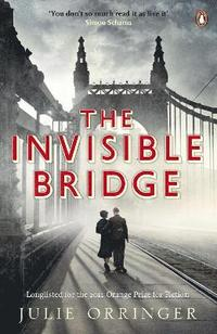 The Invisible Bridge (h�ftad)