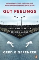Gut Feelings (h�ftad)