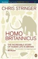 Homo Britannicus (h�ftad)