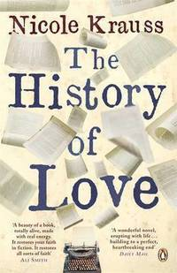 The History of Love (inbunden)
