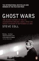 Ghost Wars (h�ftad)